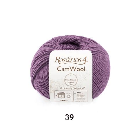 CamWool