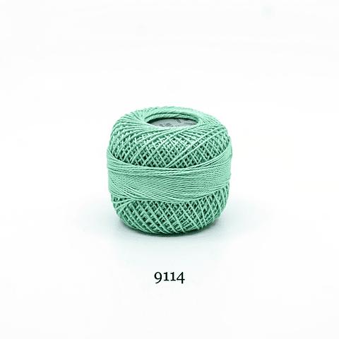 Molino Perlé Verdes