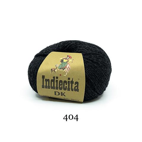 Indiecita DK