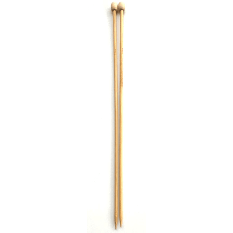 Palillos de Bambú