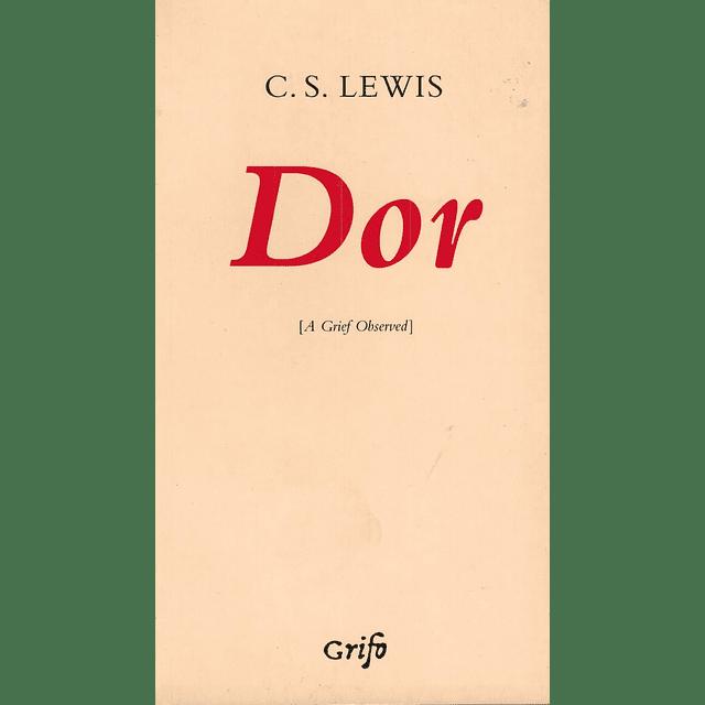 DOR (A grief observed)