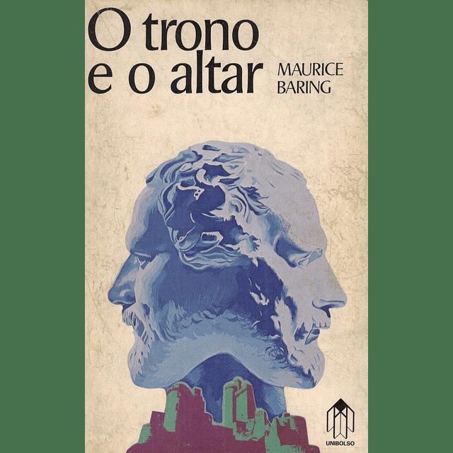 O TRONO E O ALTAR