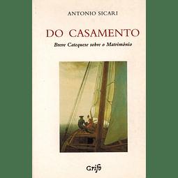 DO CASAMENTO