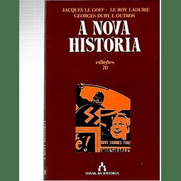 A NOVA HISTÓRIA