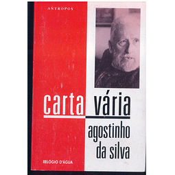 CARTA VÁRIA