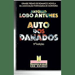 AUTO DOS DANADOS