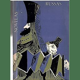 NOVELAS RUSSAS