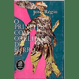 O PRINCÍPE COM ORELHAS DE BURRO
