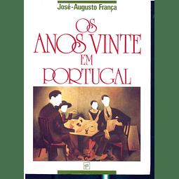 OS ANOS VINTE EM PORTUGAL