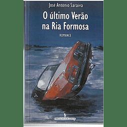 O ÚLTIMO VERÃO NA RIA FORMOSA