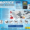KIT DE ROBÓTICA - ROBOTICS SMART MACHINES