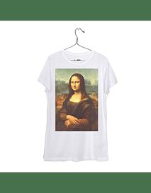 La Gioconda, Mona Lisa #1