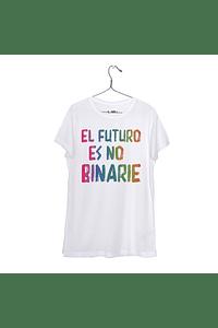 El Futuro es No Binario #1 (Se puede elegir Binario, Binarie o Binarix)