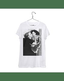 Marlene Dietrich y Édith Piaf #1