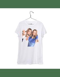 Britney Spears y Melissa Joan Hart #1