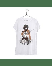 Mikasa / Shingeki no Kyojin #1