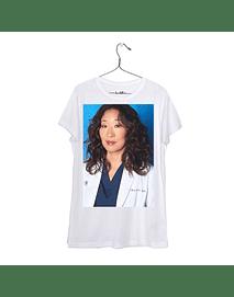 Dra. Cristina Yang / Grey`s Anatomy #2