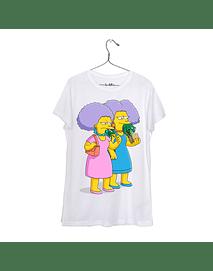 Patty y Selma - Los Simpson #3
