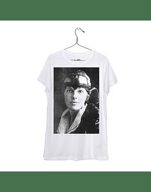 Amelia Earhart #1