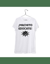 Machito Edúcate #1