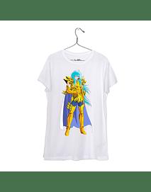 Afrodita de Piscis - Caballeros del Zodiaco #1