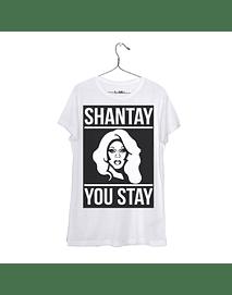 Shantay You Stay #1