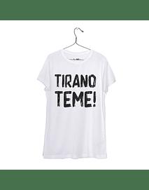 Tirano Teme #1