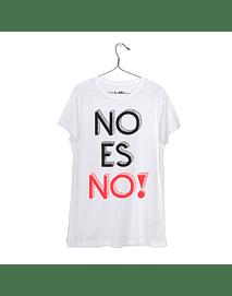 NO ES NO! #1