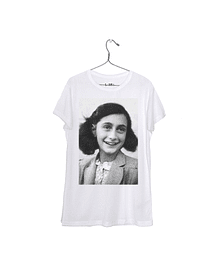 Ana Frank #1