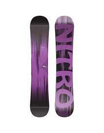 Nitro Tabla Snowboard Hombre Good Times rt