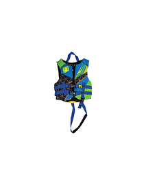 SALVAVIDAS BODY GLOBE PHANTOM CHILD ROY/GRE (ENTREGA NOVIEMBRE 2021)