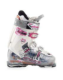 Nordica Bota Ski MUJER HELL AND BACK HIKE EXP W