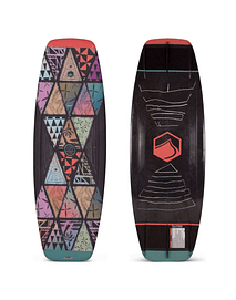 LIQUID FORCE FURY WAKEBOARD NIÑO