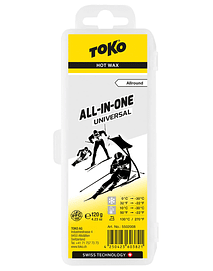 CERA TOKO ALL IN ONE UNIVERSAL 120 GRS.