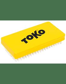 CEPILLO NYLON ALL-ROUND TOKO  (ENTREGA MAYO 2021)