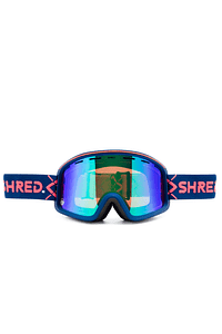ANTIPARRA SHRED MONOCLE BIGSHOW NAVY / RUST