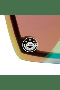 ANTIPARRA SHRED MONOCLE BLACK (ENTREGA MAYO 2021)