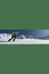 ELAN SKI IBEX TACTIX CARBON + ION 12 (CON FIJACION) (ENTREGA JUNIO 2021)
