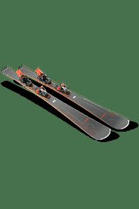ELAN SKI AMPHIBIO 14 TI FUSION X (CON FIJACION) (ENTREGA MAYO 2022)