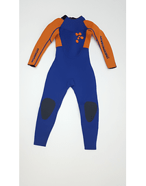 TRAJE THERMOSKIN Mision 2 mm