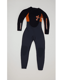 TRAJE THERMOSKIN 3.2 MM