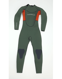 TRAJE THERMOSKIN MISSION 3.2 MM