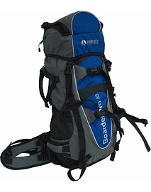 MOCHILA NEXXT PERFORMANCE BOARDER PRO 45 + 10