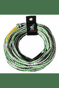 AIRHEAD Rebel Tube Kit  (Cuerda de arrastre, inflador)(ENTREGA NOVIEMBRE 2019)