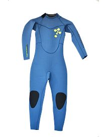 TRAJE THERMOSKIN 2MM