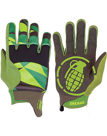 GRENADE GUANTE HOMBRE TASK FORCE GREEN