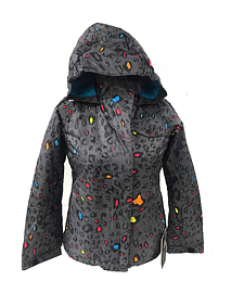 PARKA ROXY ANIMAL KVP1