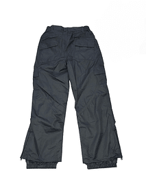 Nexxt Performance Pantalón Niño Tricket Gris