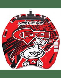 AIRHEAD G-FORCE 3  (ENTREGA NOVIEMBRE 2019)