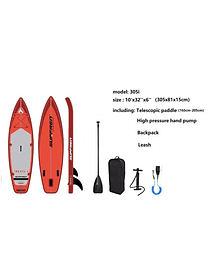 UUUULTIMAS UNIDADES SUP Inflable Surfren 305-10